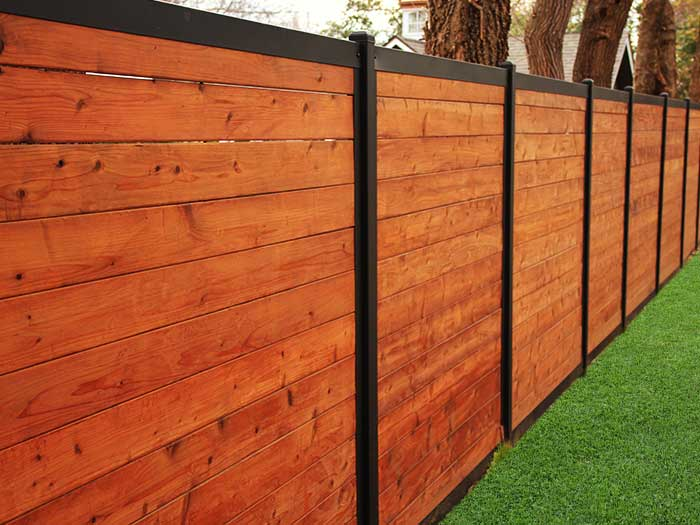 Materials You Should Consider For Fencing